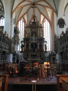 Johanniskirche Schönebeck