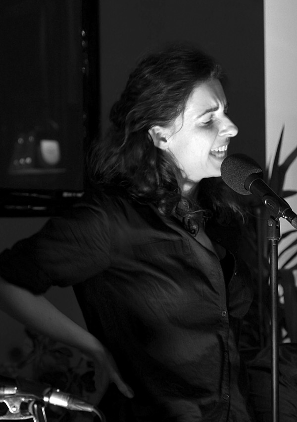 Foto von Anja Sachs